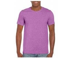 Pánské tričko Gildan Ring Spun