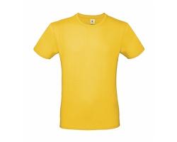 Pánské tričko B&C E150