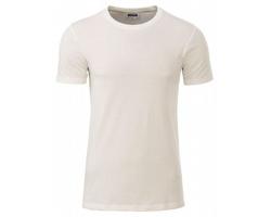 Pánské tričko James & Nicholson Basic T