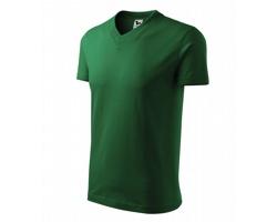 Pánské tričko Adler Malfini V-Neck