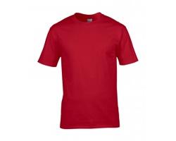 Pánské tričko Gildan Euro Fit Premium Cotton