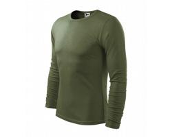 Pánské tričko Adler Malfini Fit-T Long Sleeve