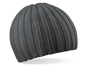 Náhled produktu Čepice Beechfield Chunky Knit Beanie