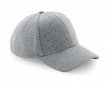 Náhled produktu Čepice s kšiltem Beechfield Jersey Athleisure Baseball