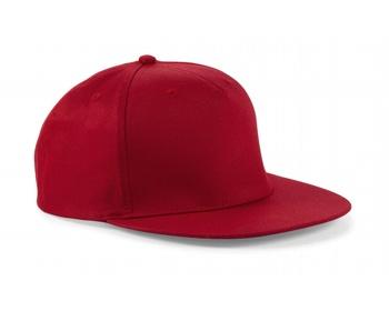 Náhled produktu Čepice s kšiltem Beechfield Snapback Rapper