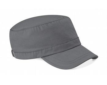 Náhled produktu Čepice s kšiltem Beechfield Army
