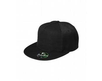 Náhled produktu Unisexová čepice s plochým kšiltem Adler Malfini 5P RAP