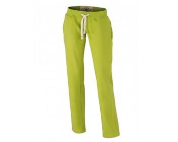 Náhled produktu Dámské tepláky James & Nicholson Ladies Vintage Pants