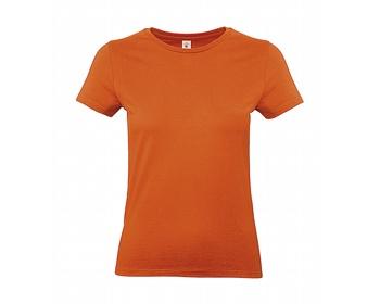 Náhled produktu Dámské tričko B&C E190