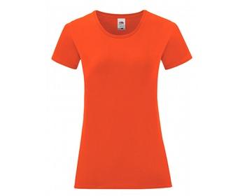 Náhled produktu Dámské tričko Fruit of the Loom Ladies Iconic T
