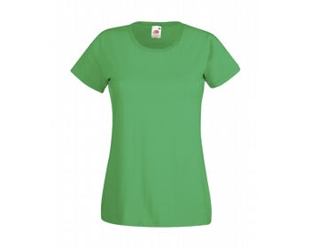 Náhled produktu Dámské tričko Fruit of the Loom Lady-Fit Valueweight T