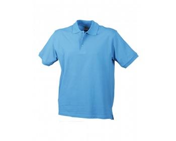Náhled produktu Dětská polokošile James & Nicholson Classic Polo Junior