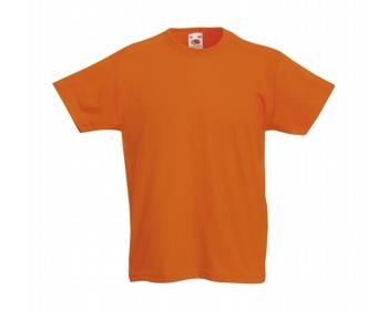 Náhled produktu Dětské tričko Fruit of the Loom Kids Original Tee