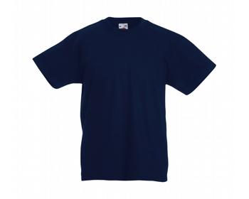 Náhled produktu Dětské tričko Fruit of the Loom Kids Valueweight T