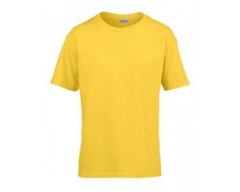 Náhled produktu Pánské tričko Gildan Ring Spun