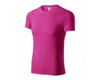 Náhled produktu Unisexové tričko Adler Piccolio Paint