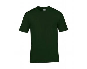 Náhled produktu Pánské tričko Gildan Euro Fit Premium Cotton
