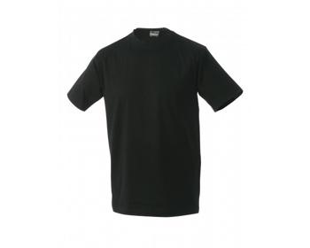 Náhled produktu Pánské tričko James & Nicholson Round-T Heavy