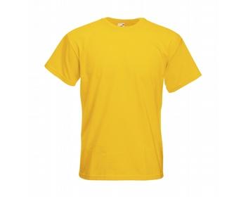 Náhled produktu Pánské tričko Fruit of the Loom Super Premium T