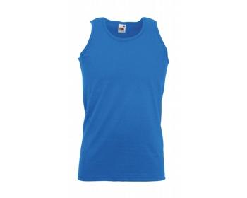 Náhled produktu Pánské tričko Fruit of the Loom Athletic Vest