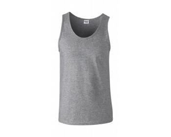 Náhled produktu Pánské tričko Gildan Euro Fit Soft Style