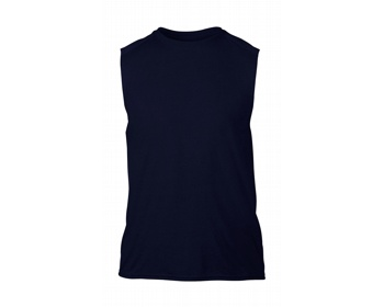 Náhled produktu Pánské tričko Gildan Classic Fit Sleeveless Performance