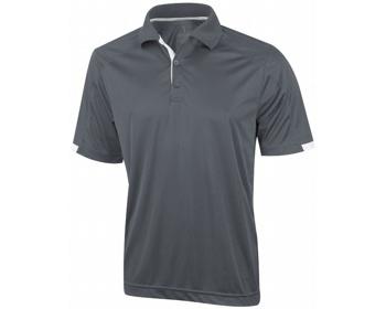 Náhled produktu Pánská sportovní polokošile Elevate Kiso
