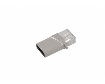 Náhled produktu Mini USB flash disk PIDDI OTG - duální